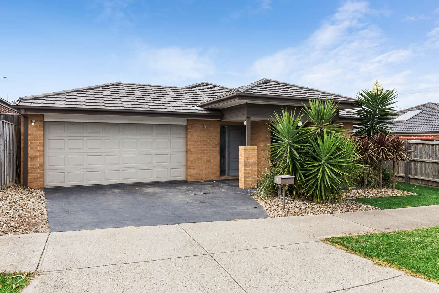 Main view of Homely house listing, 6 Piccadily Court, Doreen VIC 3754