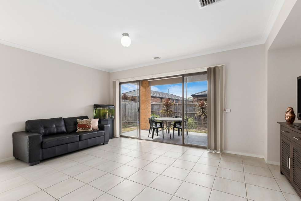Third view of Homely house listing, 6 Piccadily Court, Doreen VIC 3754