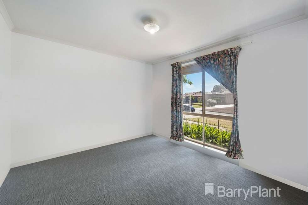 Second view of Homely house listing, 42 Ironbark Drive, Hoppers Crossing VIC 3029