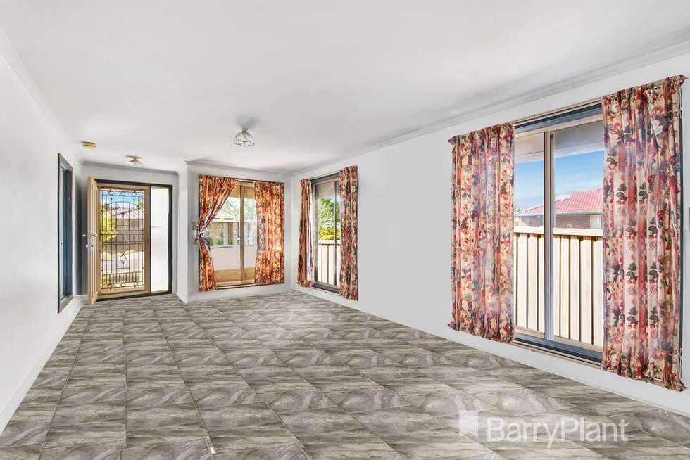 Fourth view of Homely house listing, 42 Ironbark Drive, Hoppers Crossing VIC 3029