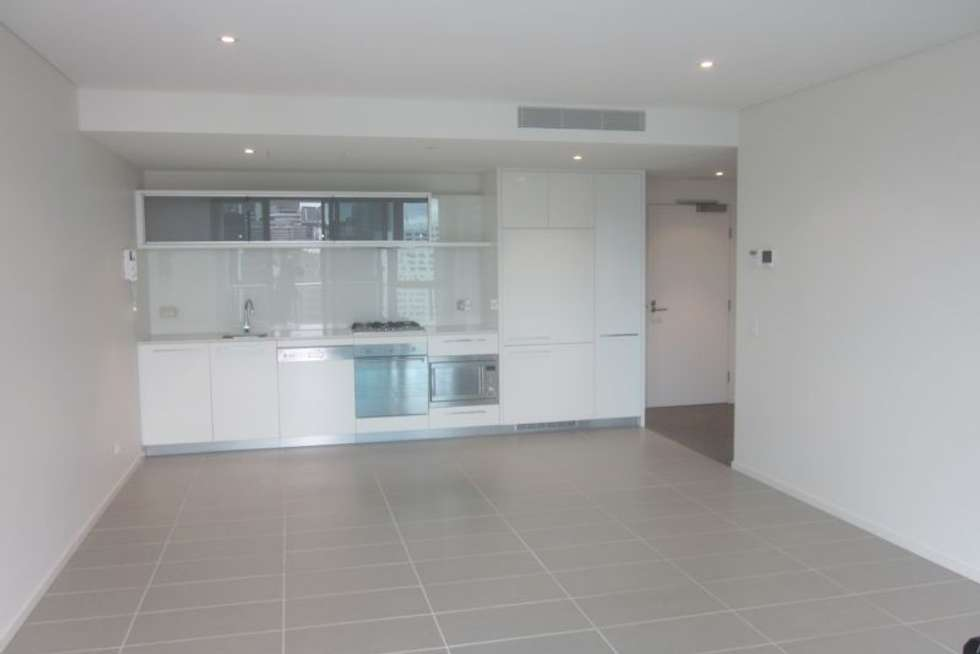 Third view of Homely apartment listing, 1204/1-3 Point Park Crescent, Docklands VIC 3008