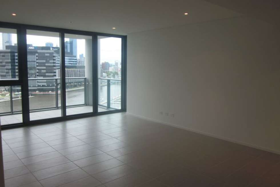 Fifth view of Homely apartment listing, 1204/1-3 Point Park Crescent, Docklands VIC 3008