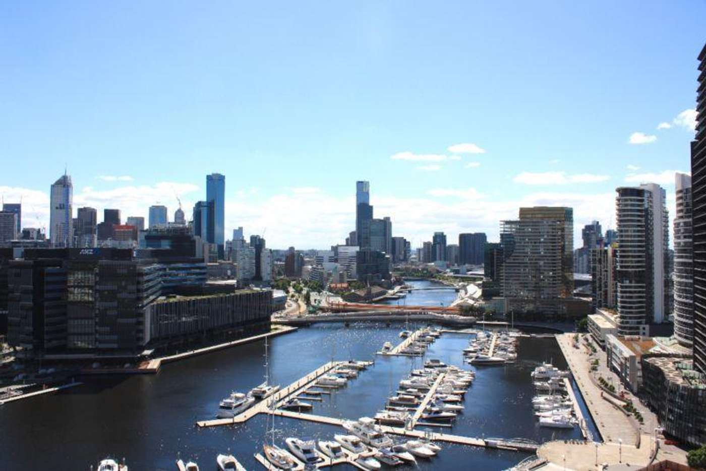 Seventh view of Homely apartment listing, 1204/1-3 Point Park Crescent, Docklands VIC 3008
