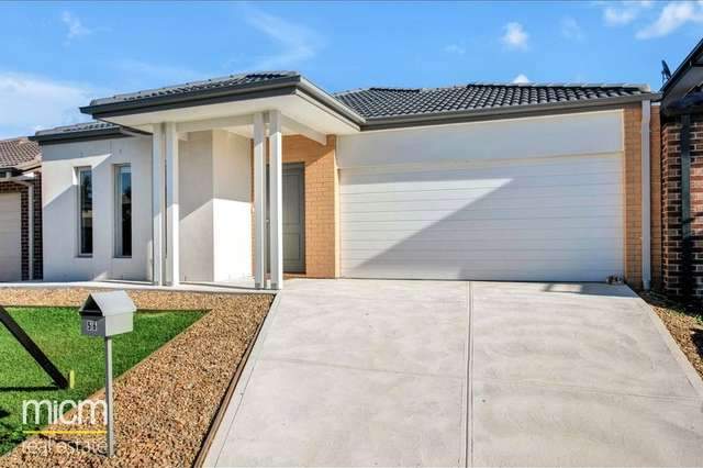 56 Sunnybank Drive, Point Cook VIC 3030