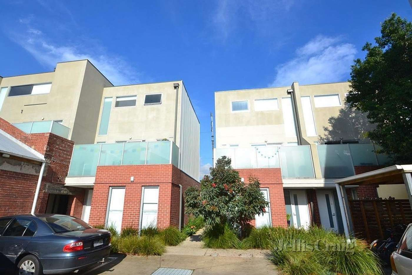 Main view of Homely house listing, 3/66-68A Brunswick Road, Brunswick VIC 3056