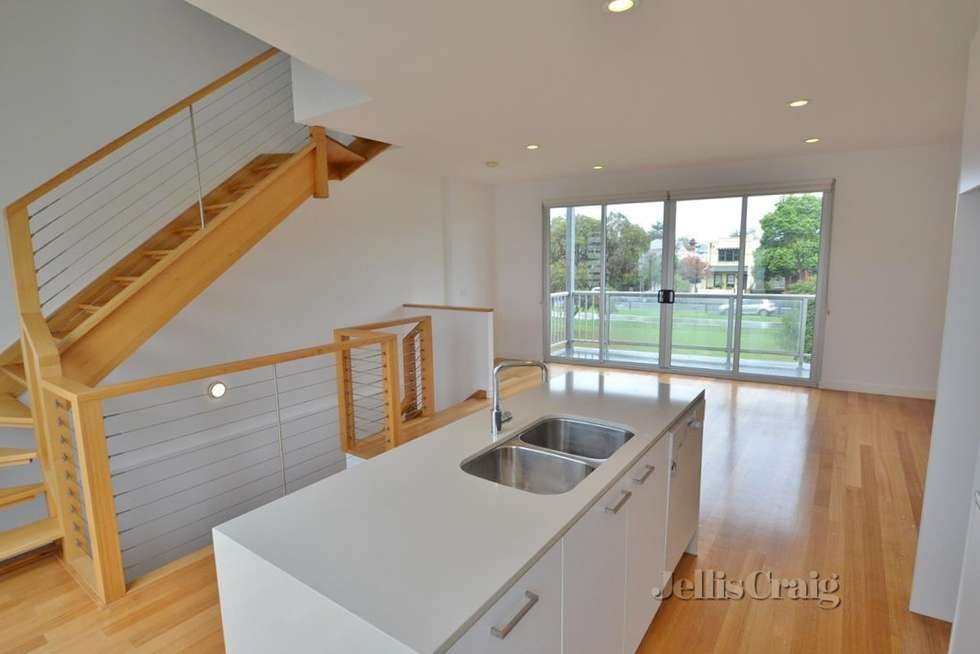 Fifth view of Homely house listing, 3/66-68A Brunswick Road, Brunswick VIC 3056