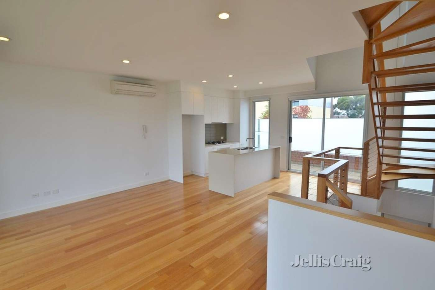 Sixth view of Homely house listing, 3/66-68A Brunswick Road, Brunswick VIC 3056