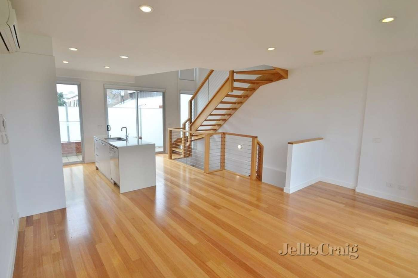 Seventh view of Homely house listing, 3/66-68A Brunswick Road, Brunswick VIC 3056