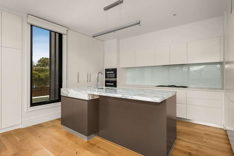 Second view of Homely apartment listing, 5/301 St Kilda Street, Brighton VIC 3186