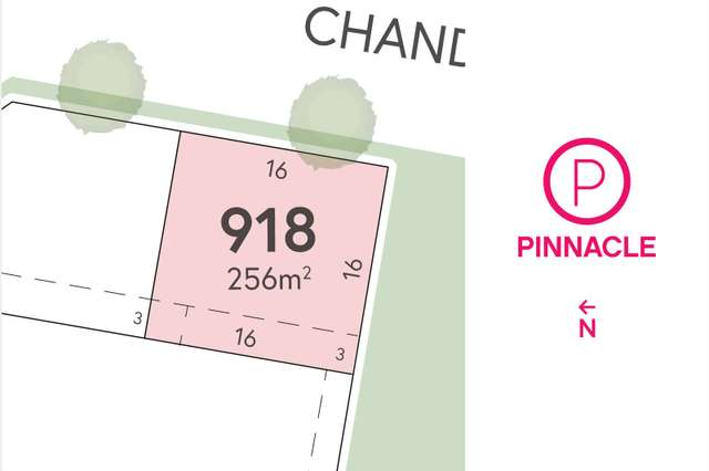Pinnacle/Lot 918 Chandler Street