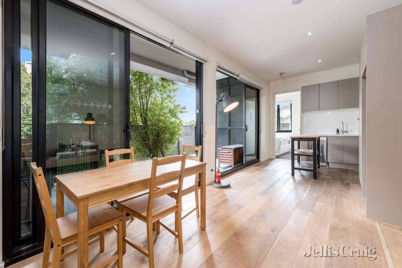 Main view of Homely apartment listing, 1/478 Albion  Street, Brunswick West VIC 3055