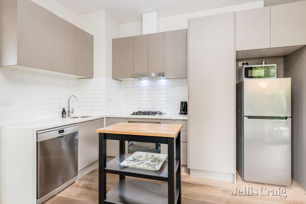 Third view of Homely apartment listing, 1/478 Albion  Street, Brunswick West VIC 3055