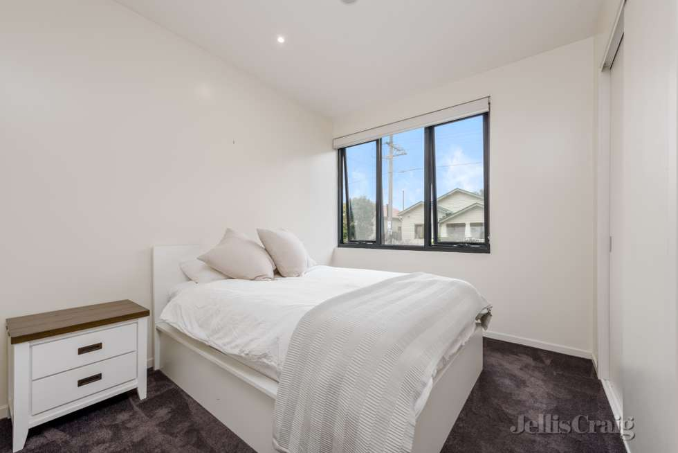 Fifth view of Homely apartment listing, 1/478 Albion  Street, Brunswick West VIC 3055