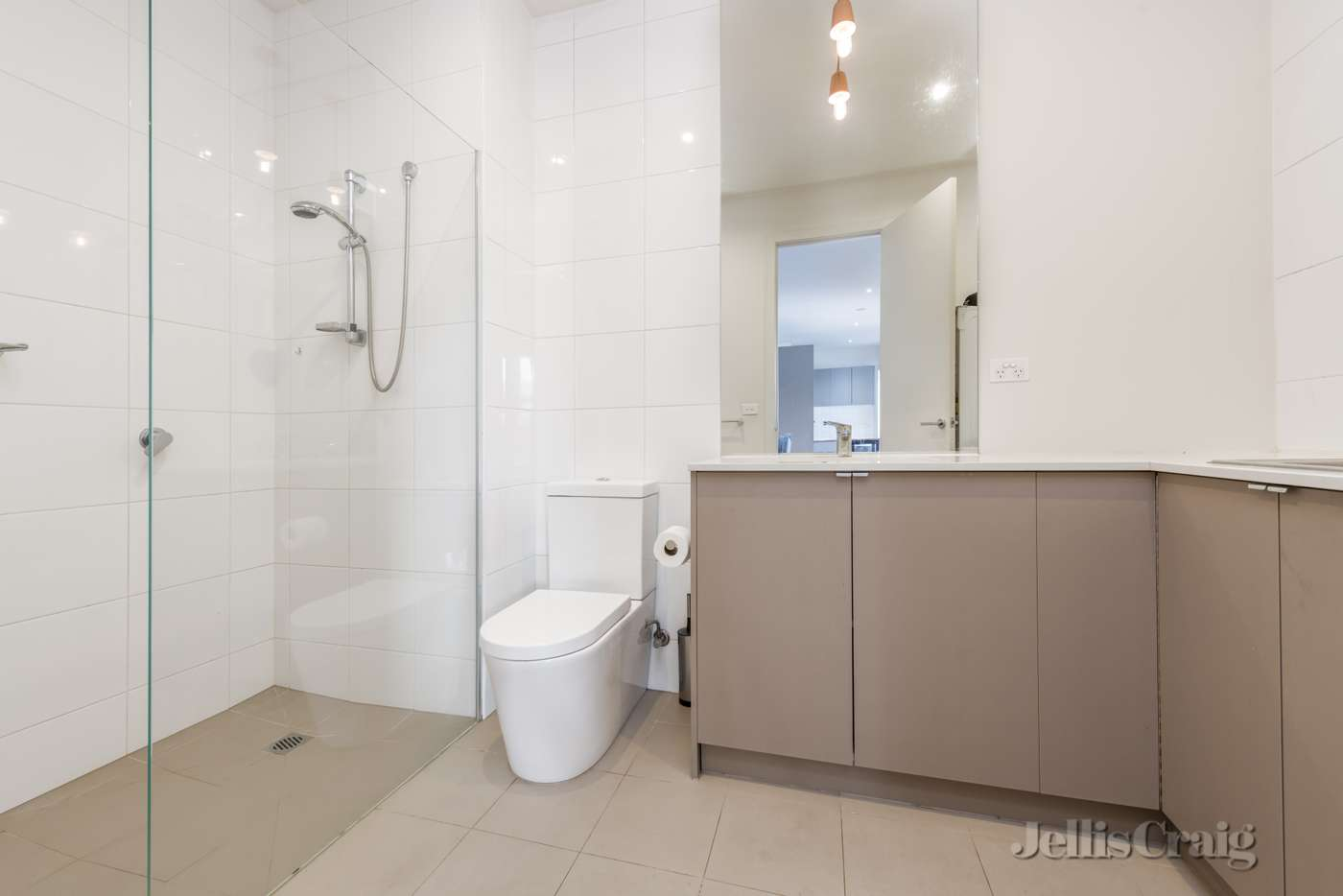 Sixth view of Homely apartment listing, 1/478 Albion  Street, Brunswick West VIC 3055