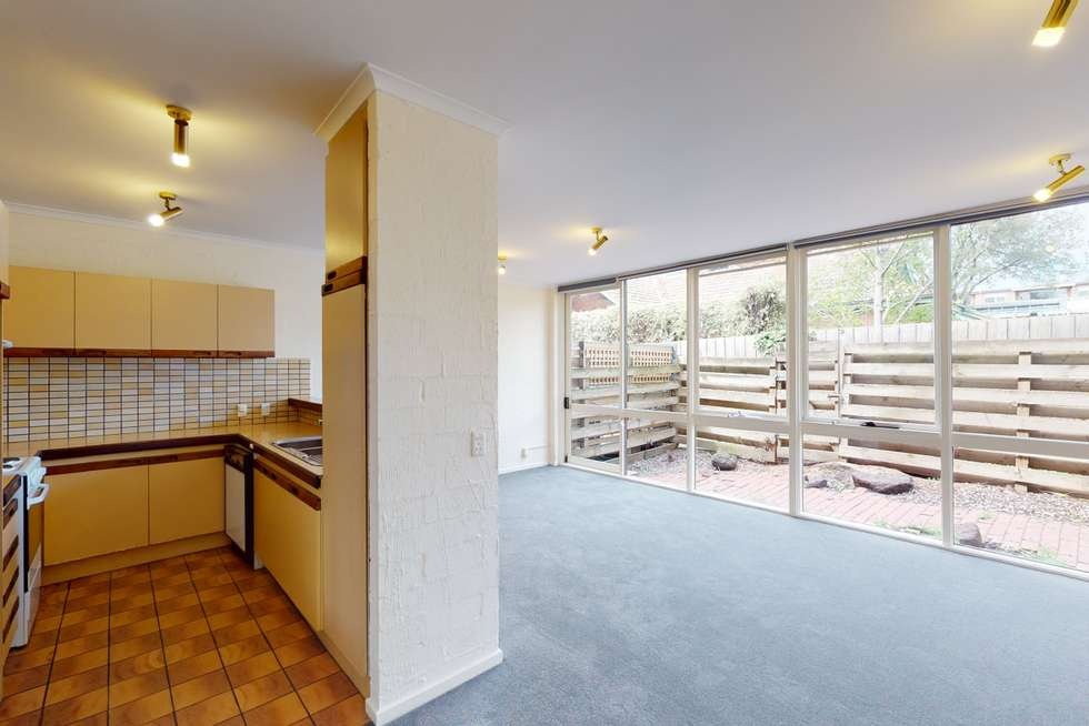 Second view of Homely townhouse listing, 13/517 Royal Parade, Parkville VIC 3052