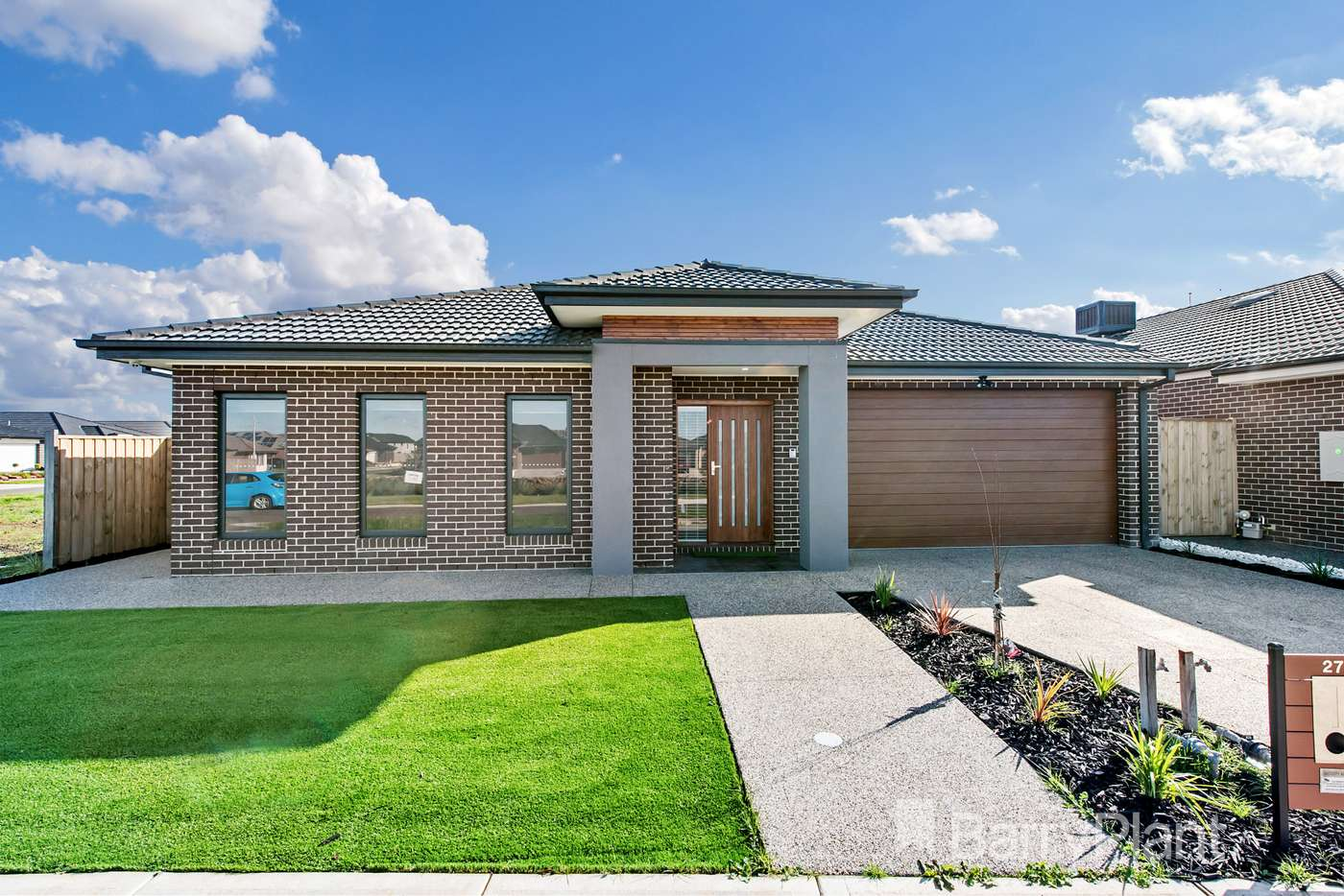 Main view of Homely house listing, 27 Latimer  Street, Wyndham Vale VIC 3024