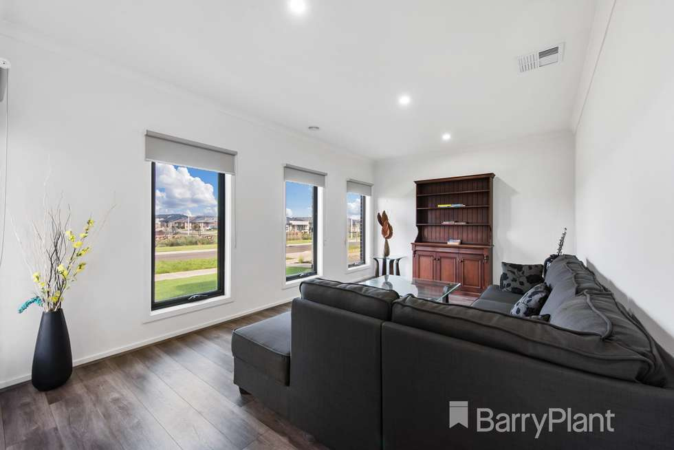 Third view of Homely house listing, 27 Latimer  Street, Wyndham Vale VIC 3024