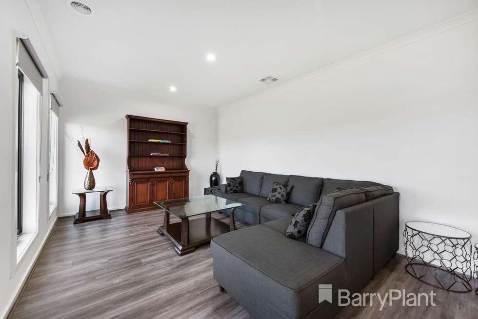 Fourth view of Homely house listing, 27 Latimer  Street, Wyndham Vale VIC 3024