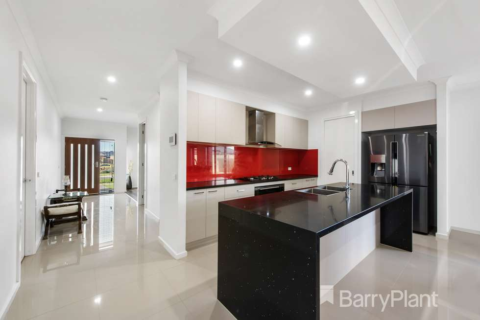 Fifth view of Homely house listing, 27 Latimer  Street, Wyndham Vale VIC 3024