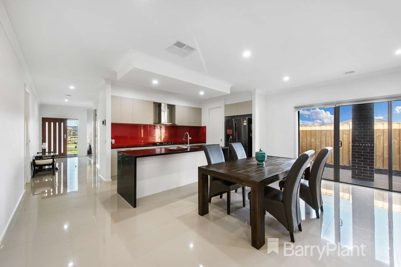 Sixth view of Homely house listing, 27 Latimer  Street, Wyndham Vale VIC 3024