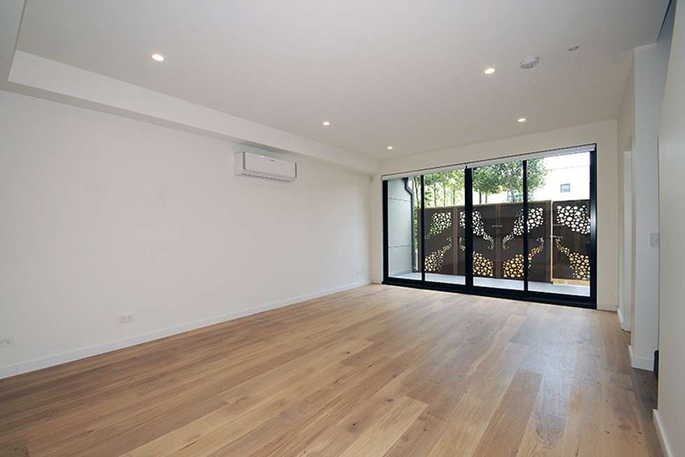 Second view of Homely townhouse listing, 4/13 Churchill Street, Doncaster East VIC 3109