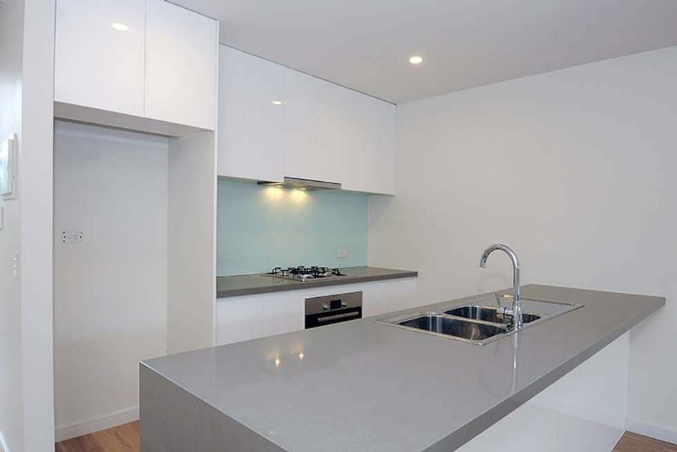 Third view of Homely townhouse listing, 4/13 Churchill Street, Doncaster East VIC 3109