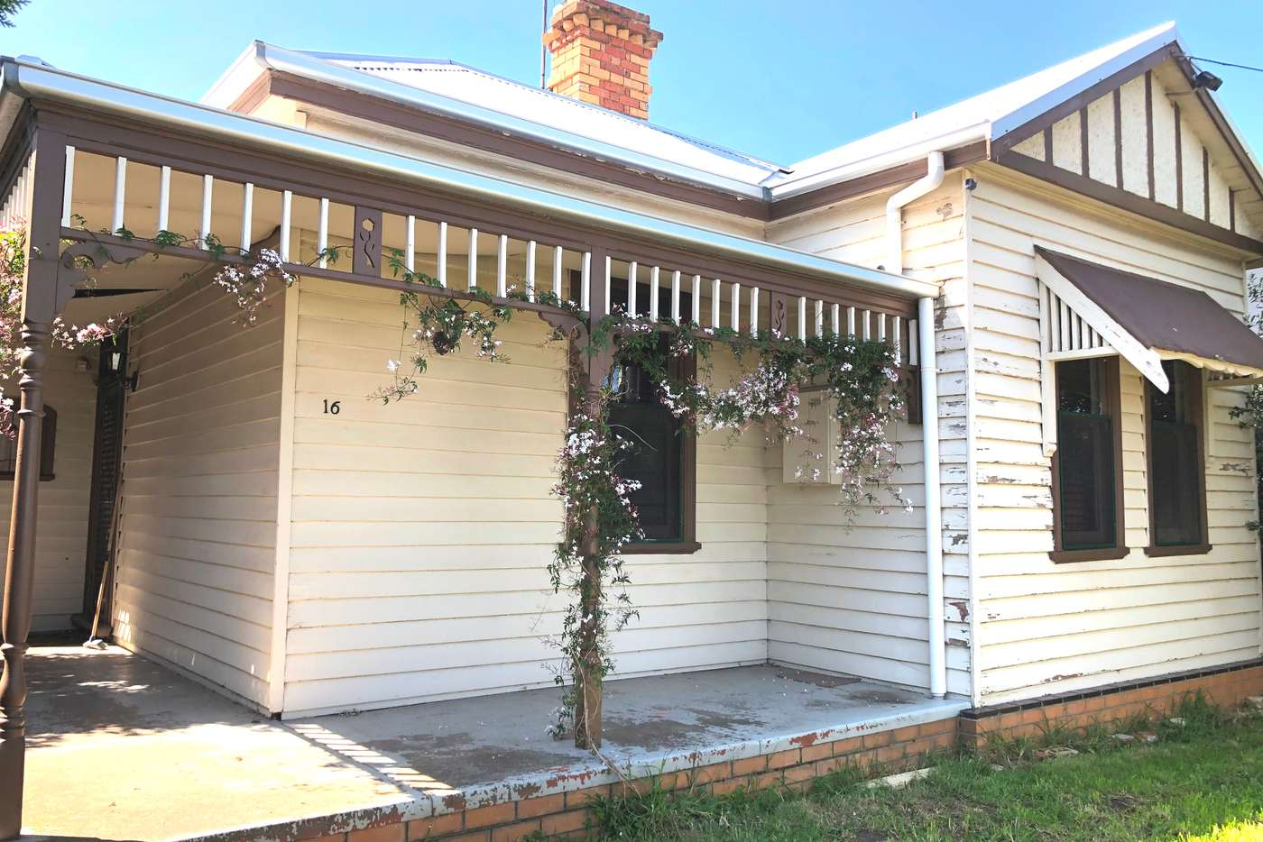 Main view of Homely house listing, 16 Ballantyne Street, Thornbury VIC 3071