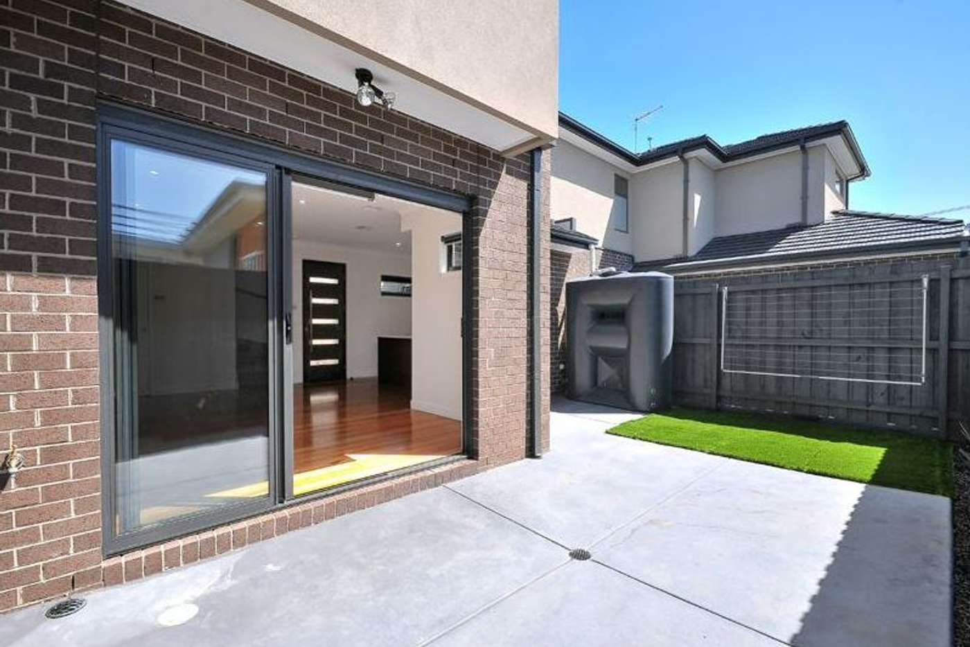 Sixth view of Homely townhouse listing, 2/17 Hart  Street, Airport West VIC 3042