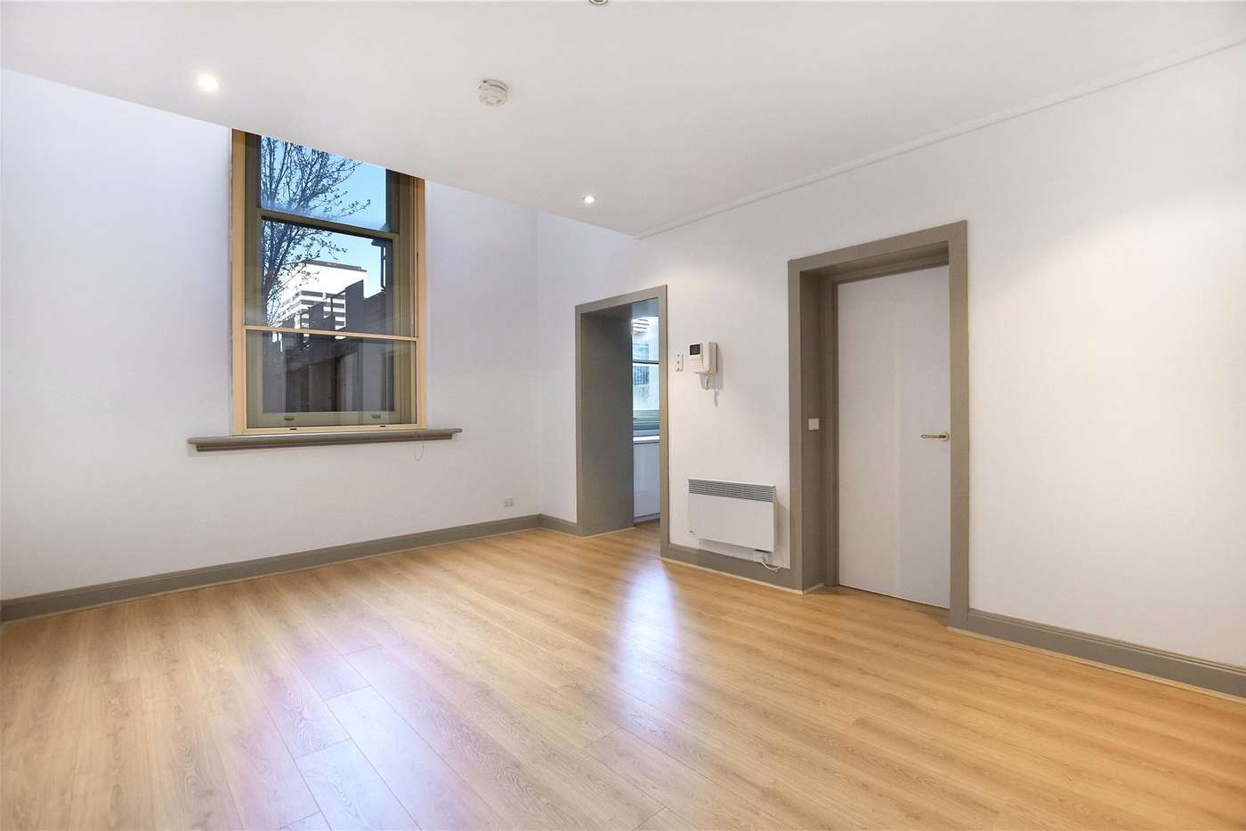 Main view of Homely apartment listing, 231/63 Spencer Street, Docklands VIC 3008