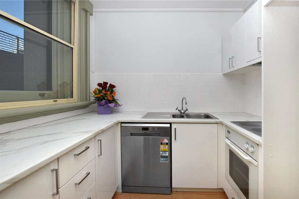 Third view of Homely apartment listing, 231/63 Spencer Street, Docklands VIC 3008