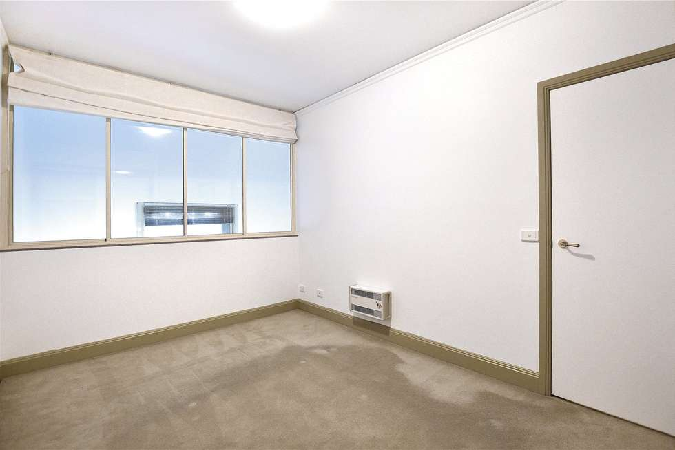 Fourth view of Homely apartment listing, 231/63 Spencer Street, Docklands VIC 3008