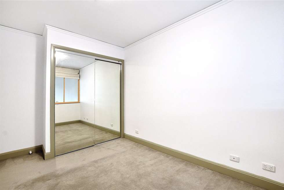 Fifth view of Homely apartment listing, 231/63 Spencer Street, Docklands VIC 3008