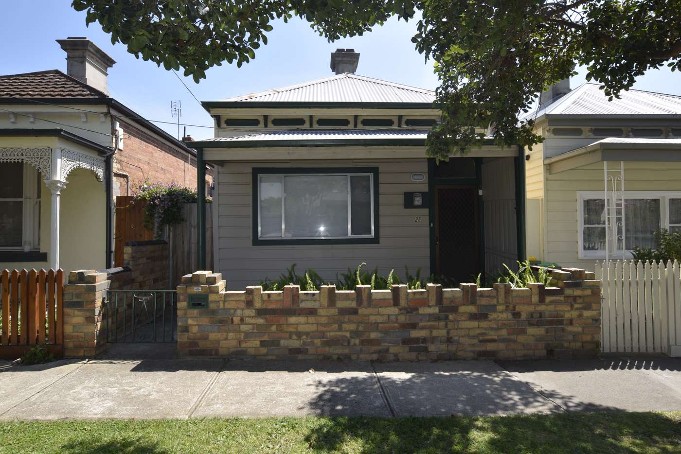 Main view of Homely house listing, 25 Hotham Street, Preston VIC 3072