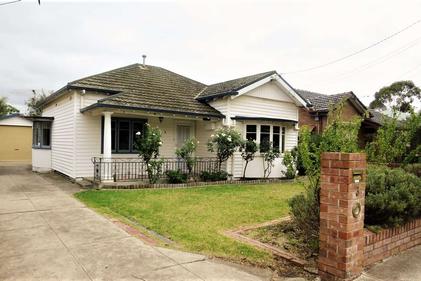 Main view of Homely house listing, 3 Devon Street, Preston VIC 3072