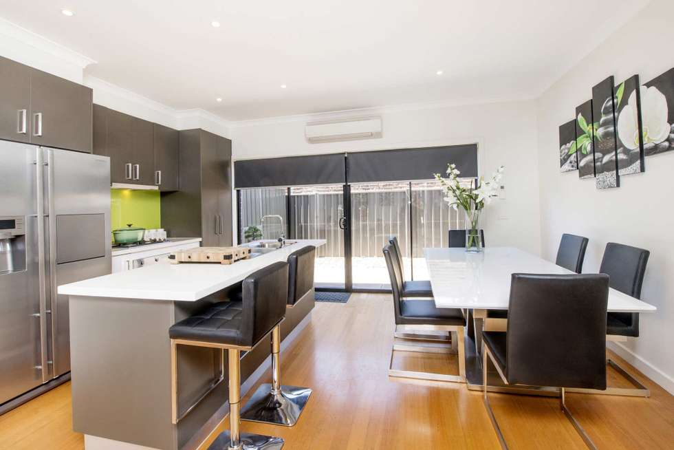 Second view of Homely townhouse listing, 54 Walters Avenue, Airport West VIC 3042