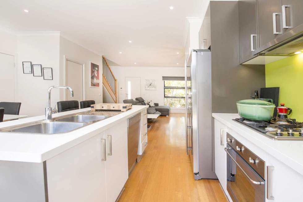 Fifth view of Homely townhouse listing, 54 Walters Avenue, Airport West VIC 3042