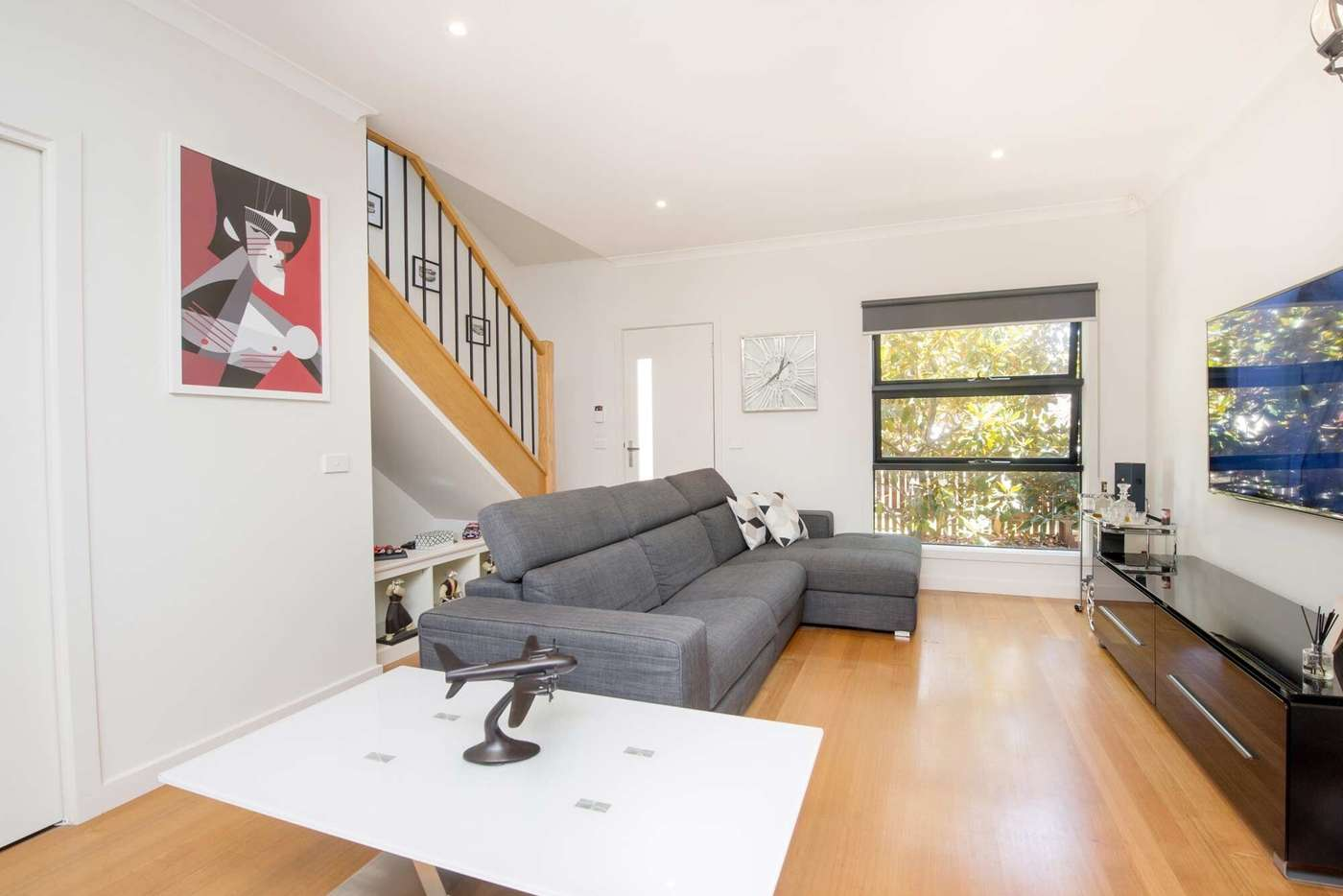 Sixth view of Homely townhouse listing, 54 Walters Avenue, Airport West VIC 3042