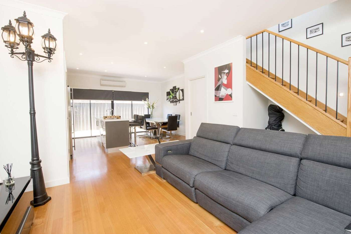 Seventh view of Homely townhouse listing, 54 Walters Avenue, Airport West VIC 3042