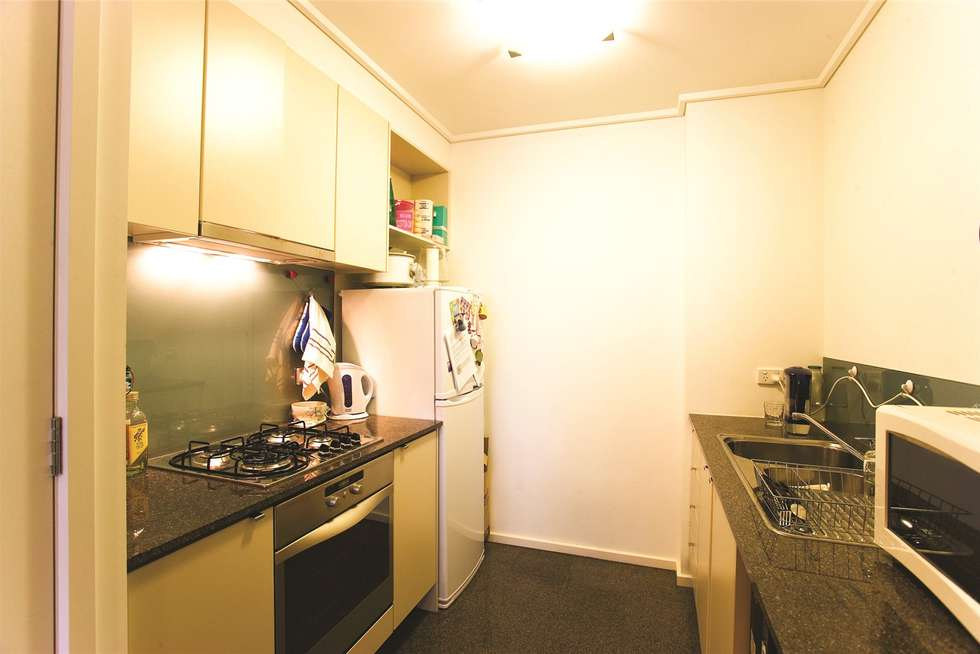 Second view of Homely apartment listing, 95/183 City Road, Southbank VIC 3006