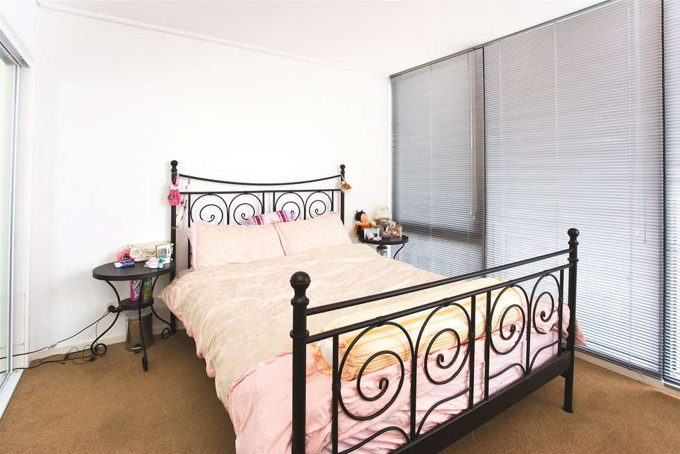 Third view of Homely apartment listing, 95/183 City Road, Southbank VIC 3006