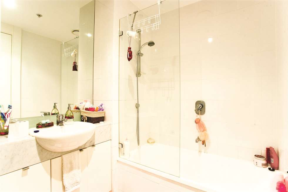Fourth view of Homely apartment listing, 95/183 City Road, Southbank VIC 3006