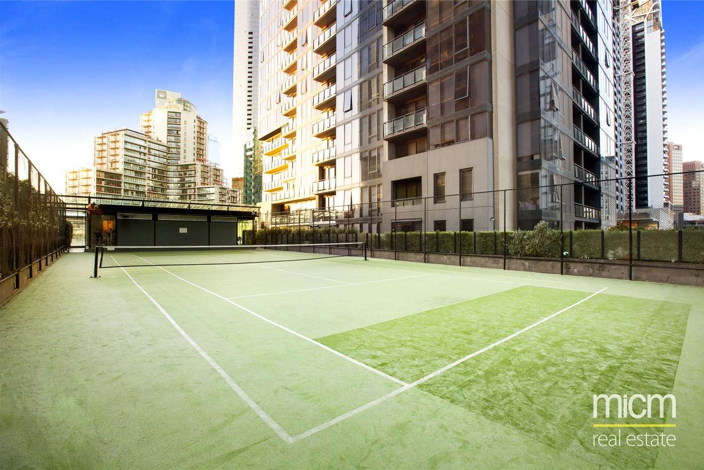 Seventh view of Homely apartment listing, 95/183 City Road, Southbank VIC 3006