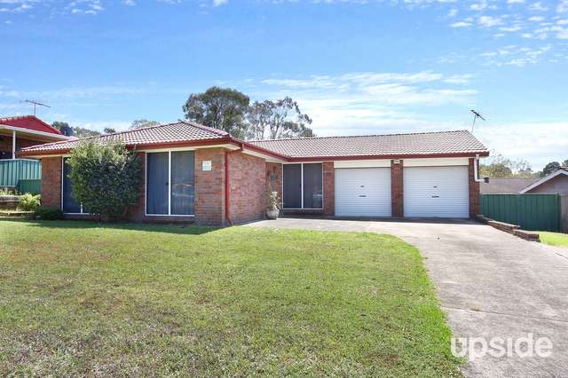 3 Malachite Road, Eagle Vale NSW 2558