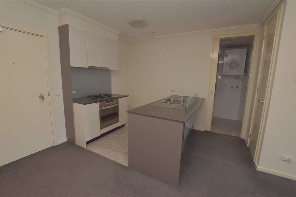 Second view of Homely apartment listing, 239/88 Kavanagh Street, Southbank VIC 3006