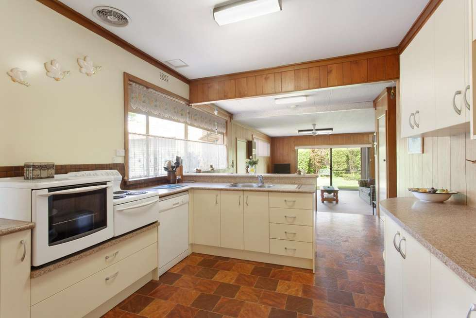 Third view of Homely house listing, 39 Olympiad Crescent, Box Hill North VIC 3129