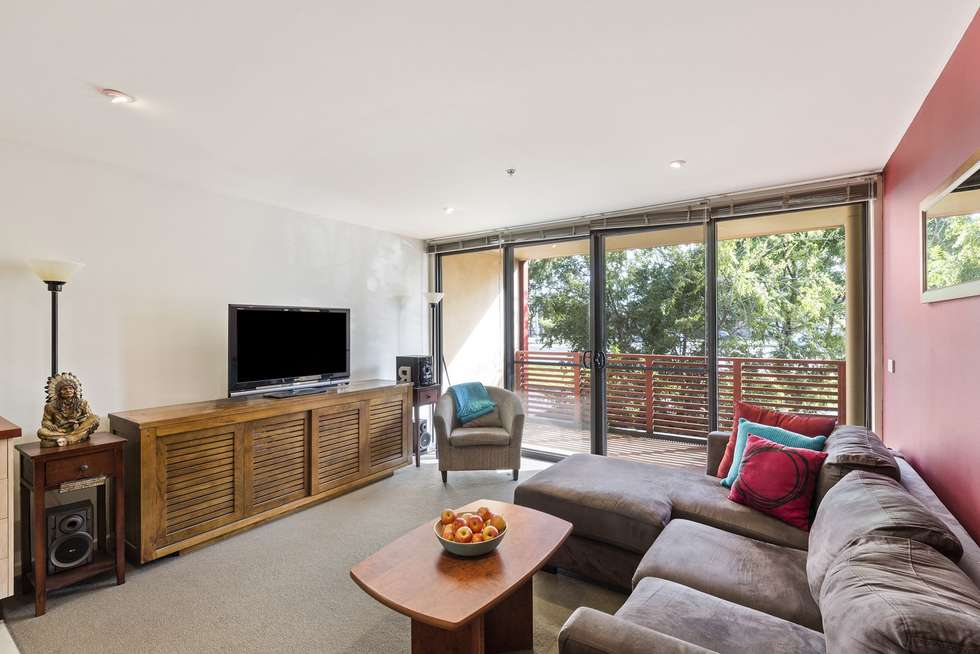 Second view of Homely apartment listing, 28/1554-1556 Dandenong Road, Huntingdale VIC 3166
