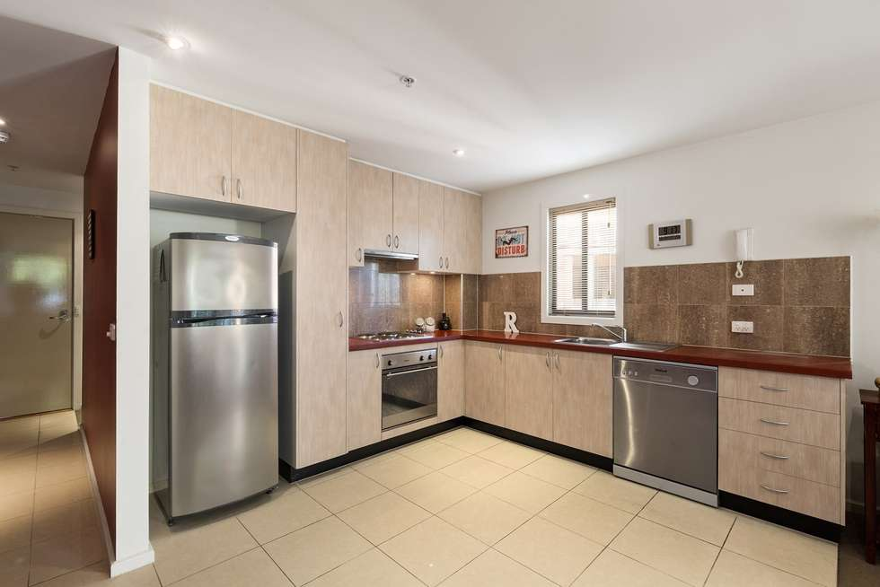 Third view of Homely apartment listing, 28/1554-1556 Dandenong Road, Huntingdale VIC 3166