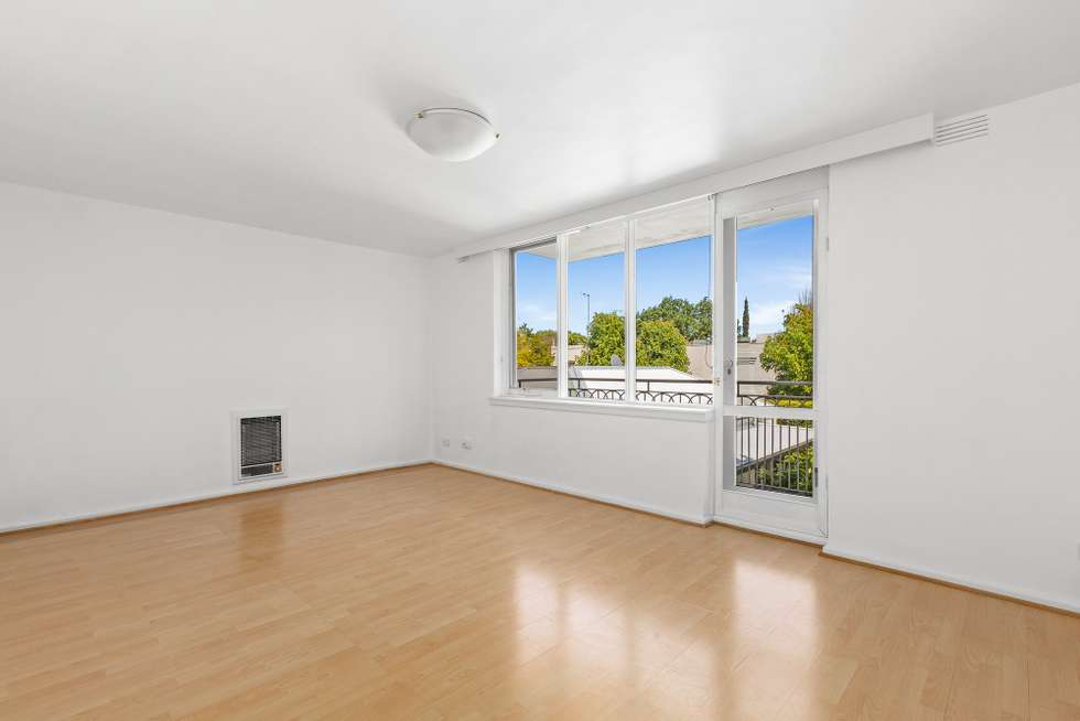 Third view of Homely apartment listing, 6/17-21 Tivoli  Place, South Yarra VIC 3141