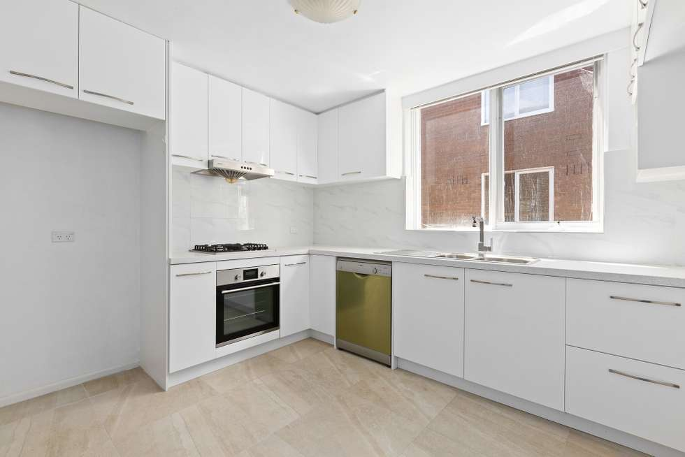 Fourth view of Homely apartment listing, 6/17-21 Tivoli  Place, South Yarra VIC 3141