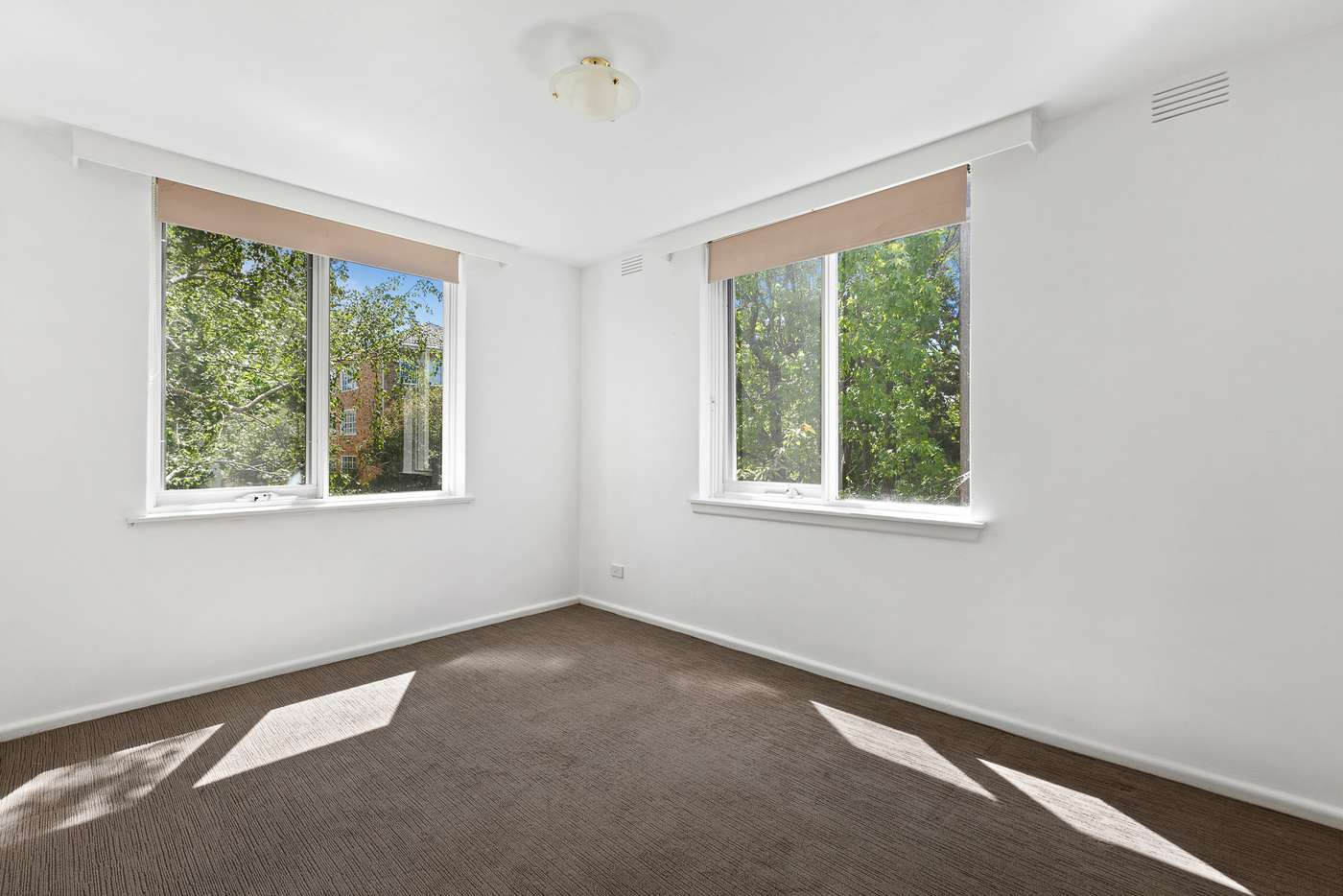 Sixth view of Homely apartment listing, 6/17-21 Tivoli  Place, South Yarra VIC 3141